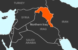 Northern Iraq Region